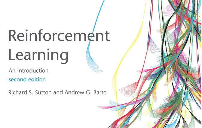 Free Reinforcement Learning Textbook