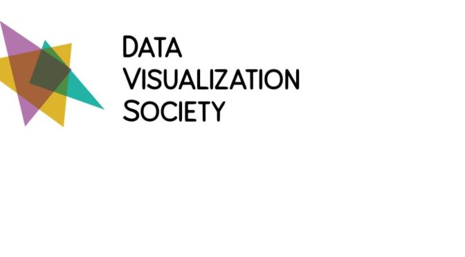 Data Visualization Society Launches