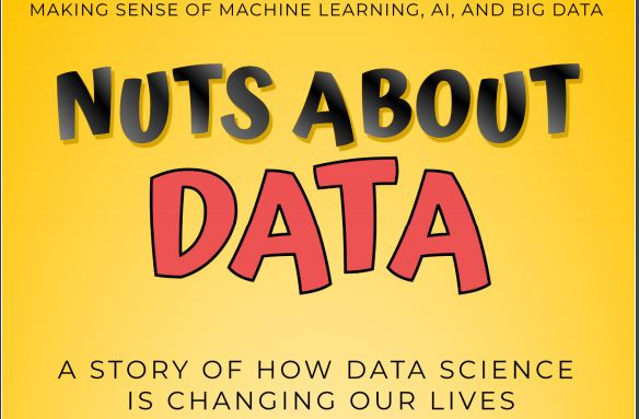 Nuts About Data Book Review